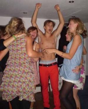 william moseley shirtless peekabo underwear