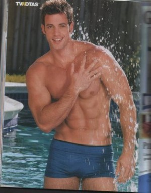 william levy hot body