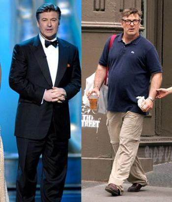 celebrities in mens compression shirt alec baldwin