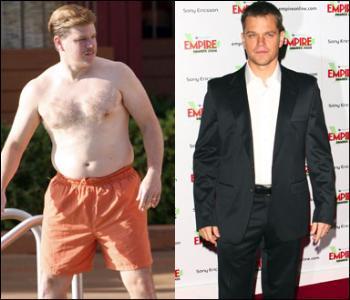 celebrity wearing mens compression shirt