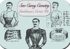 gentlemans corsets