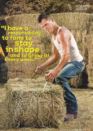 george eads mens fitness