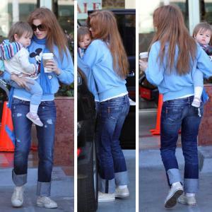 celebrity womens jeans isla-fischer-paige-premium