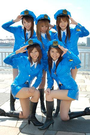 jap-police