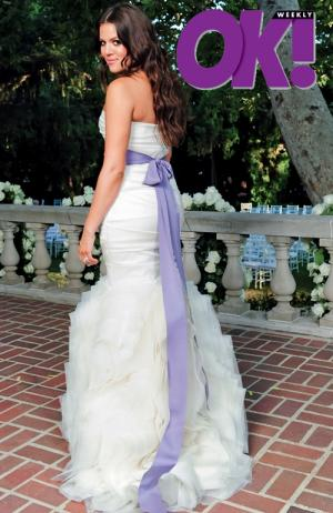 best wedding dress in the world by vera wang