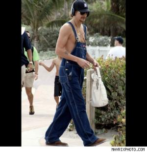 mens coverall celebrity 2017 edition kid rock