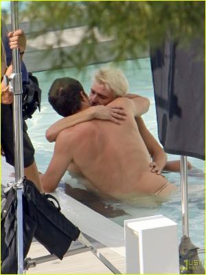 paul sculfor gay kiss