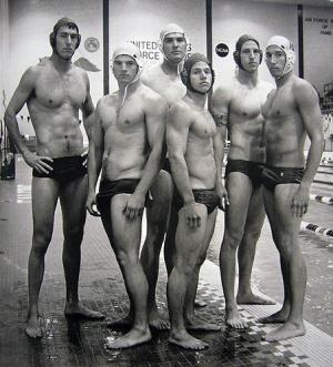 water polo speedo hunks