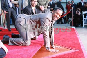 will smith pant suit