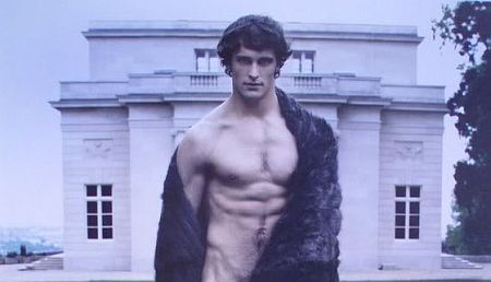 Thomas Combezou dieux du stade calendar - hot