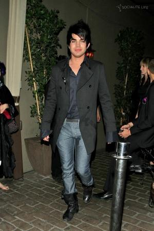 adam-lambert-shoes-and-jeans