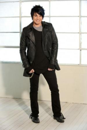 adam-lamberts-leather-coat