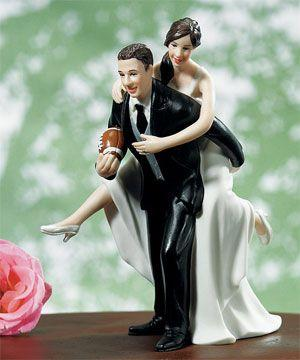 worlds best wedding cake ideas football nfl