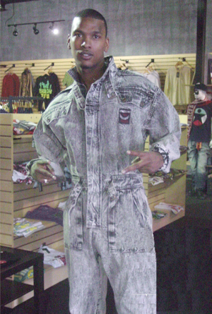 mens coveralls - jamie foxx or will smith