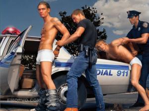 C-in2 Male Underwear Models Boxer Briefs
