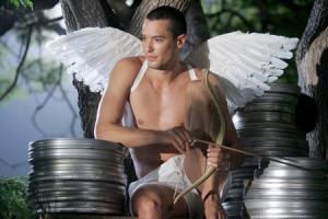 israeli male model dudi balsar underwear