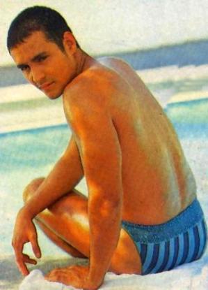 pinoy male underwear model emilio garcia