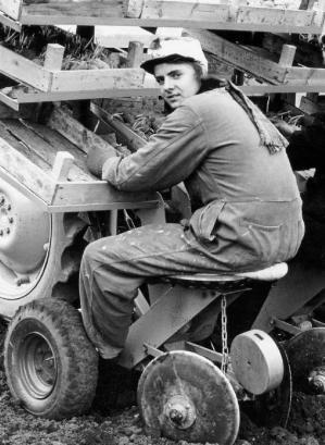 farm Work Overalls for Men