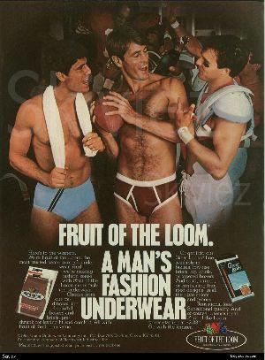Fruit of the Loom Mens Underwear Sports Jock