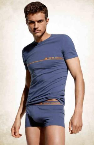 hugo boss underwear models ryan cooper