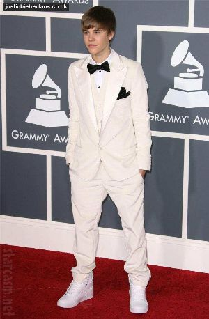 white suits for men justin bieber