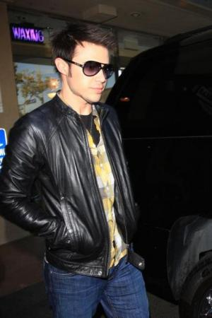 kris-allen-biker-leather2