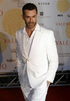 white suits for men celebrity style
