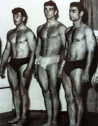 sean connery bodybuilder mr universe