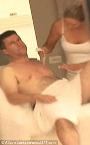 male body hair removal simon cowell