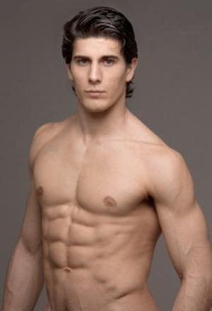 eight pack abs workout by antonio anuk