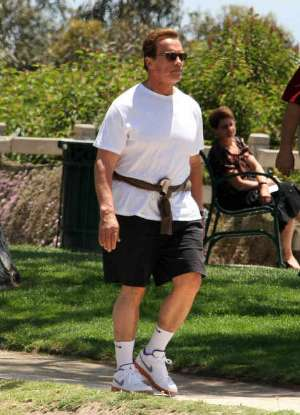 old men fashion style nike shoes
