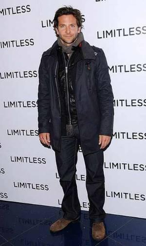 bradley cooper leather jacket diesel