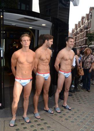 adidas speedo swim briefs male models - adidas performance store
