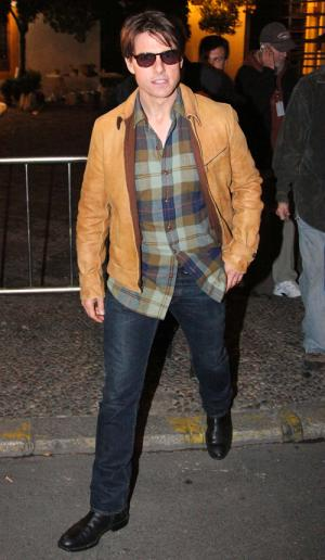 brown leather jackets celebrity fashion style watch
