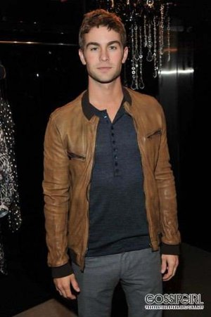 brown leather jackets chace crawford dolce gabbana