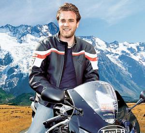 ewan mcgregor leather jacket moto leather