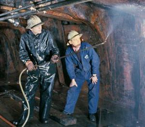 Work Overalls for Men miners