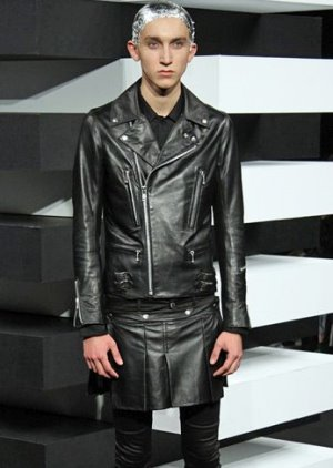 leather kilts for men buy at bajowoo