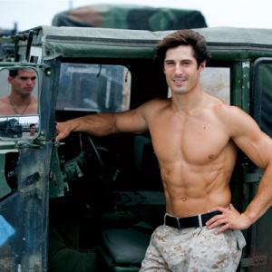 hot real marine guys in uniform