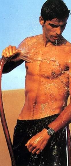 mehmet akif alakurt shirtless and wet