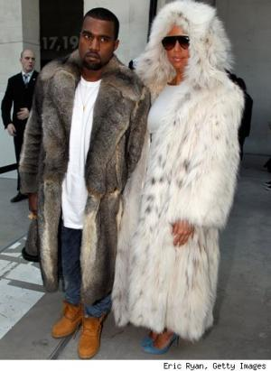 1kanye-west-amber-rose-paris-fashion-week-2