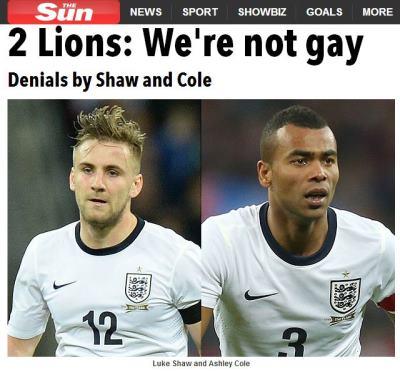 ashley cole gay or straight2