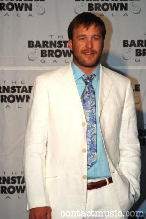 bode miller fashion white suit