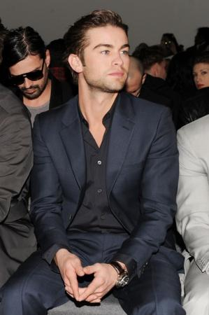 blue suits for men chace crawford dark blue