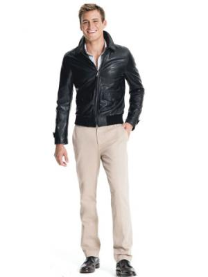 bomber leather jackets for men dolce gabbana