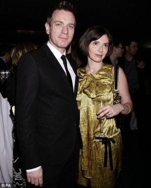 ewan mcgregor wife eve mavrakis