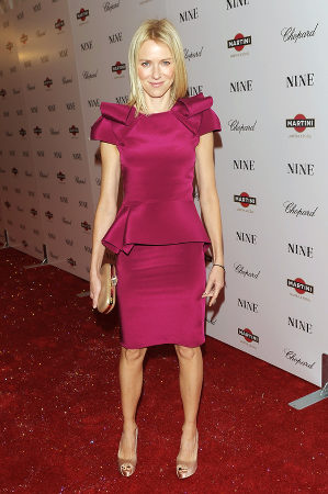 pink dress for girls naomi watts
