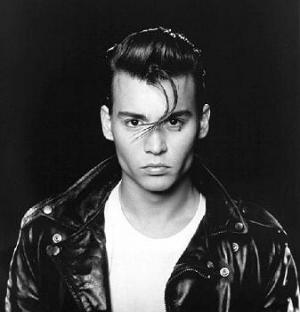 Johnny Depp Leather Jacket brand