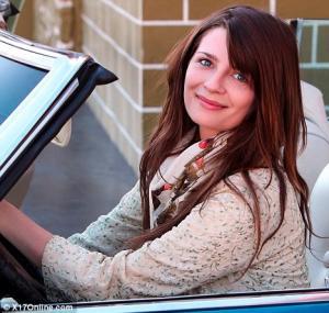 celebrity cars mischa barton cadillac