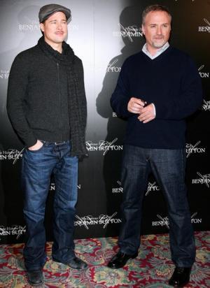 Brad Pitt Newsboy Hats for Men